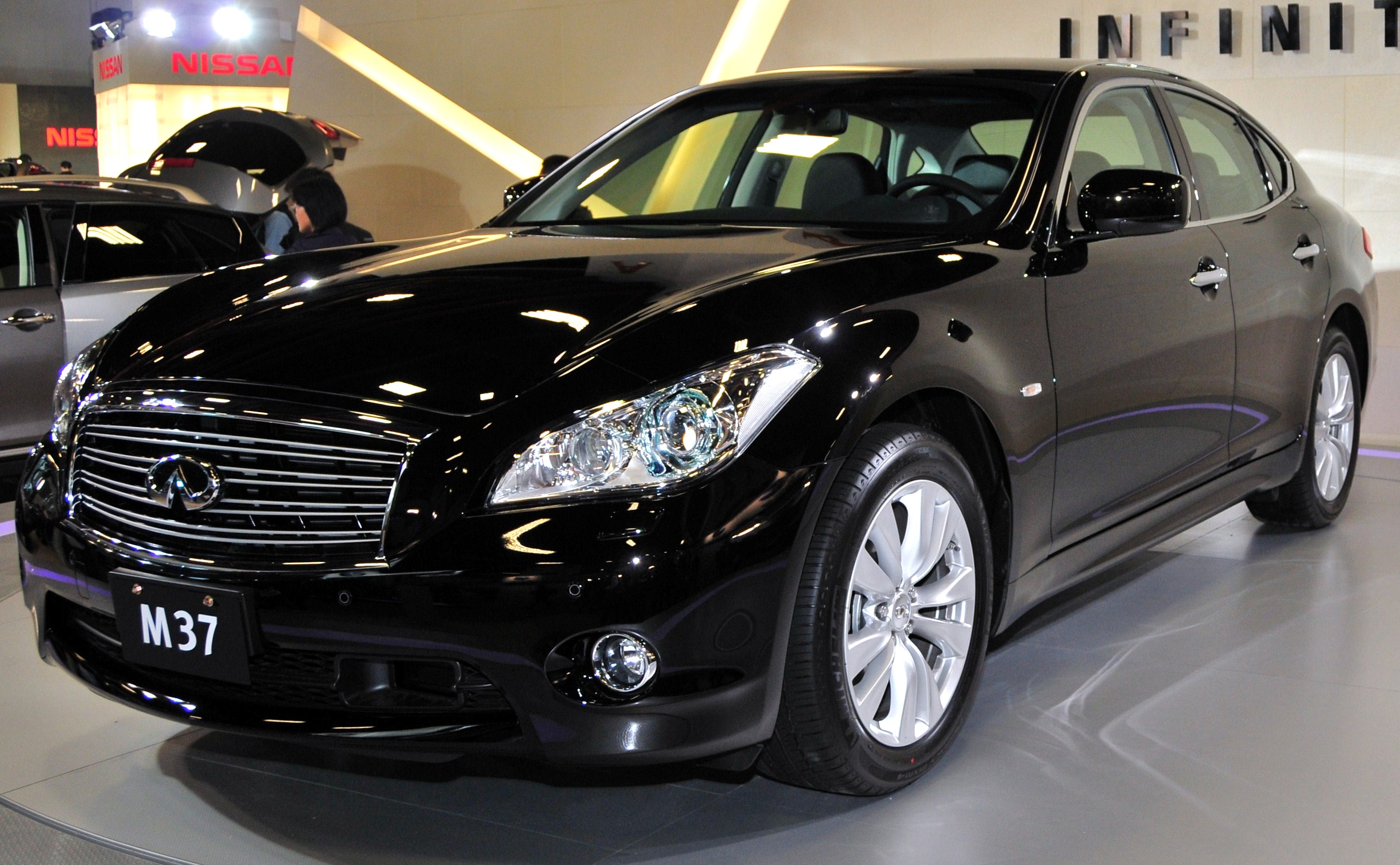 2010 infiniti m37 related infomationspecifications weili description infiniti m37g vanachro Image collections