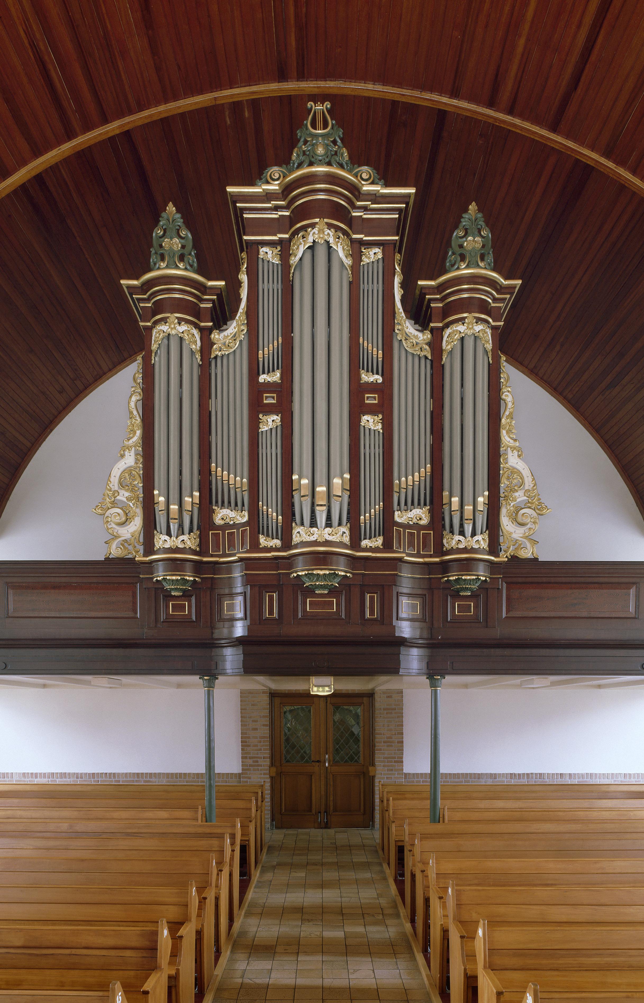 Datei interieur aanzicht orgel orgelnummer 227 daarle for Interieur niederlande