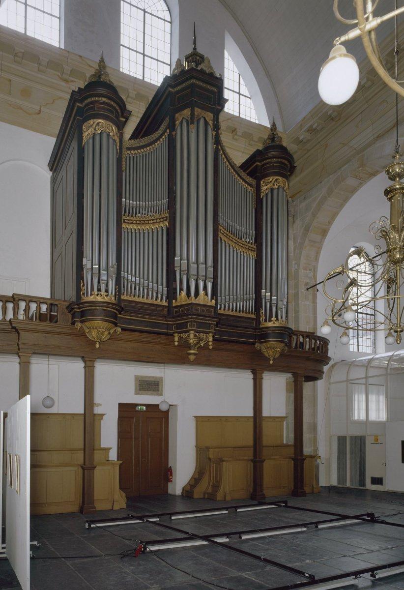 File interieur aanzicht orgel orgelnummer 64 amsterdam for Interieur amsterdam