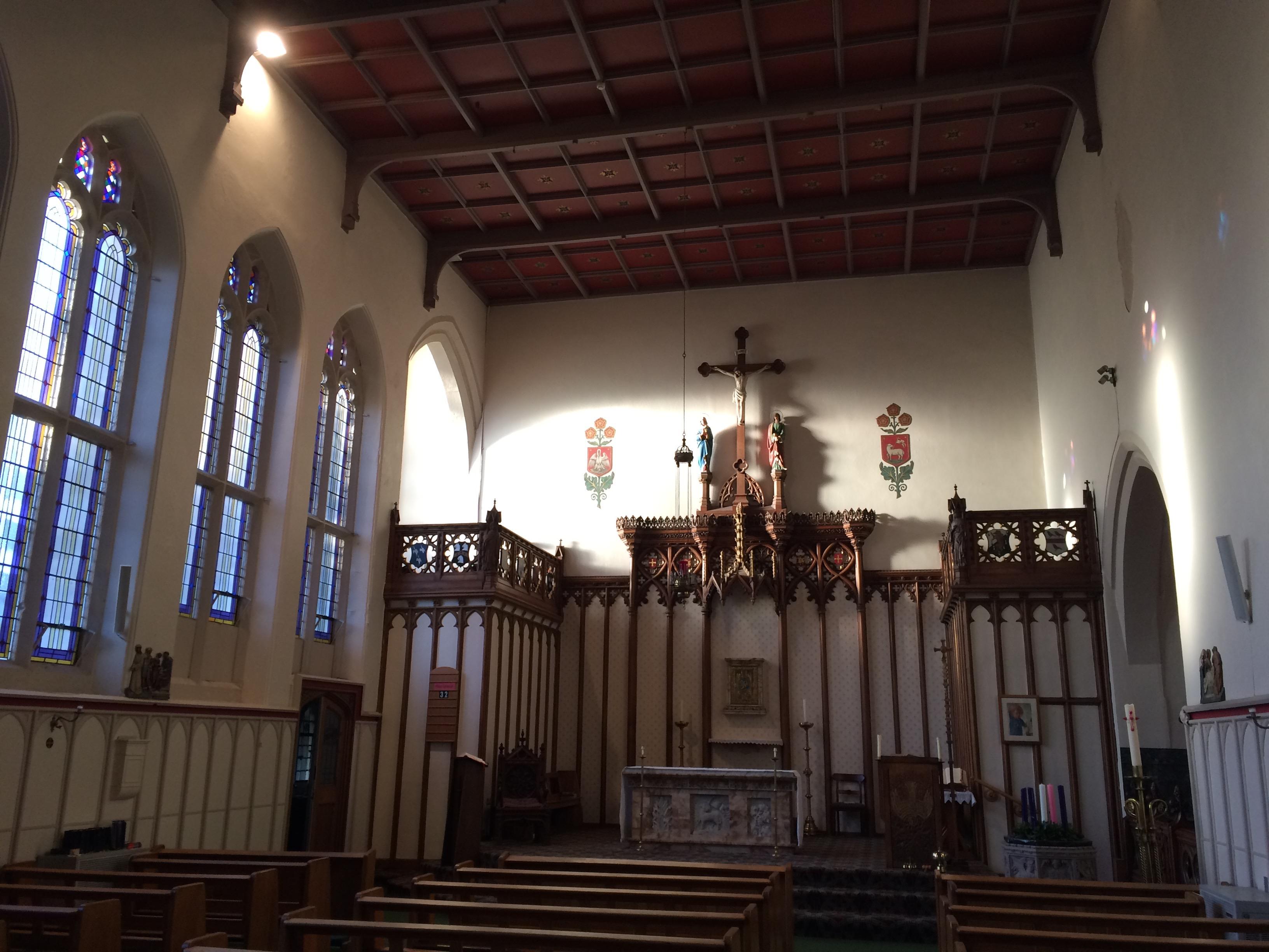 east durham catholic singles Catholic diocese of cleveland 1404 east 9th  catholic diocese of cleveland names new  brookside gives back fund distributes $12,000 to aid catholic school.