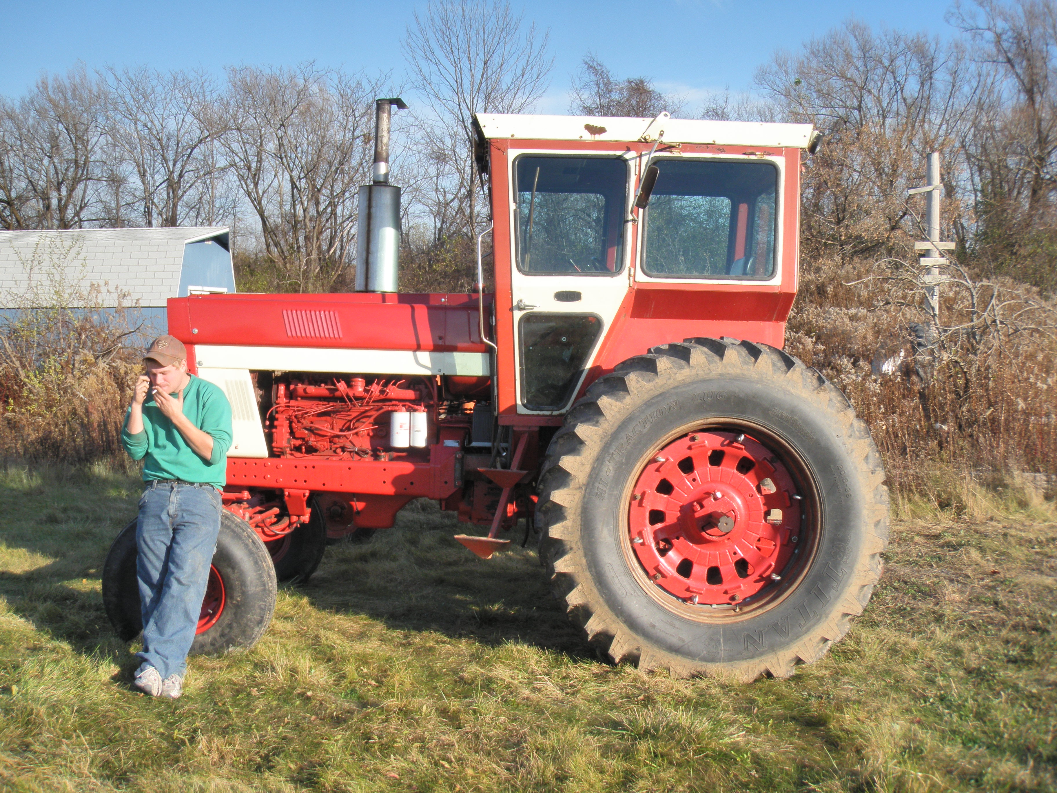 International Harvester 1066 Wikiwand