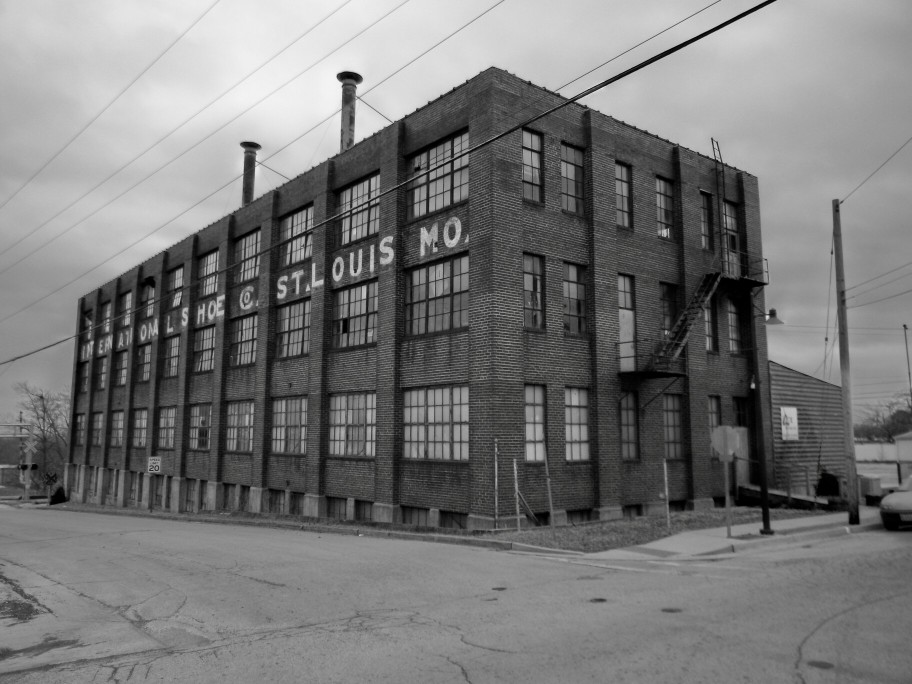 Old Brown Shoe Factory Perth