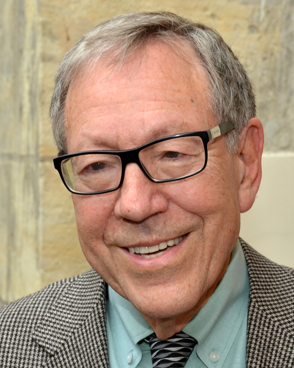 photo of Honourable Irwin Cotler
