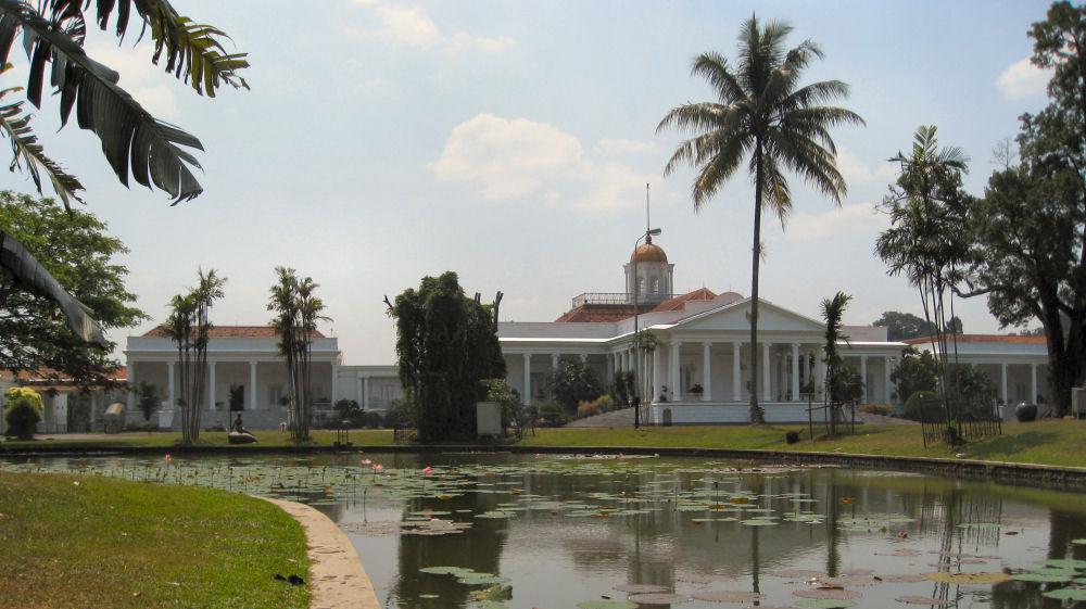 보고르 궁전