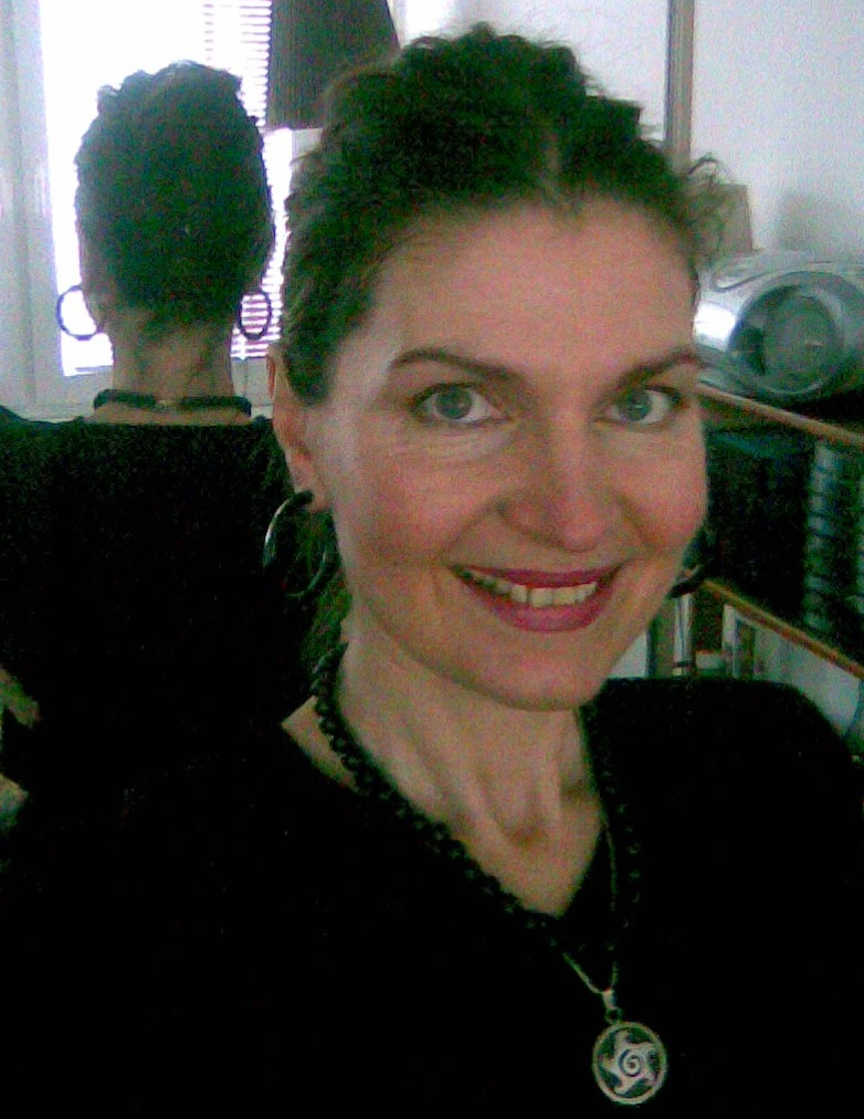 Iwona Katarzyna Pawlak - Wikipedia, wolna encyklopedia