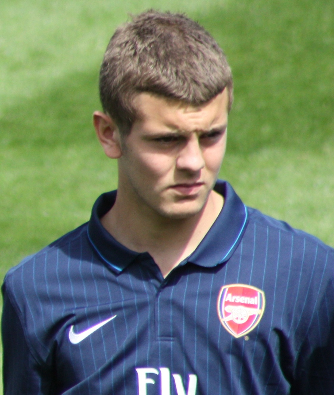 Jack Wilshere Cropped Wikipedia The Free Encyclopedia