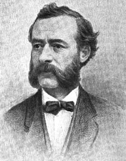 James Redpath American journalist and abolitionist
