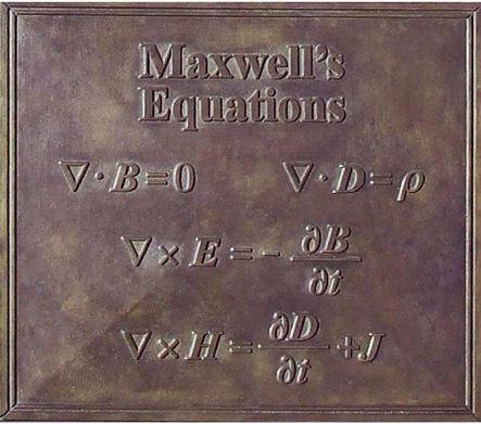 File:James Clerk Maxwell Statue Equations.jpg
