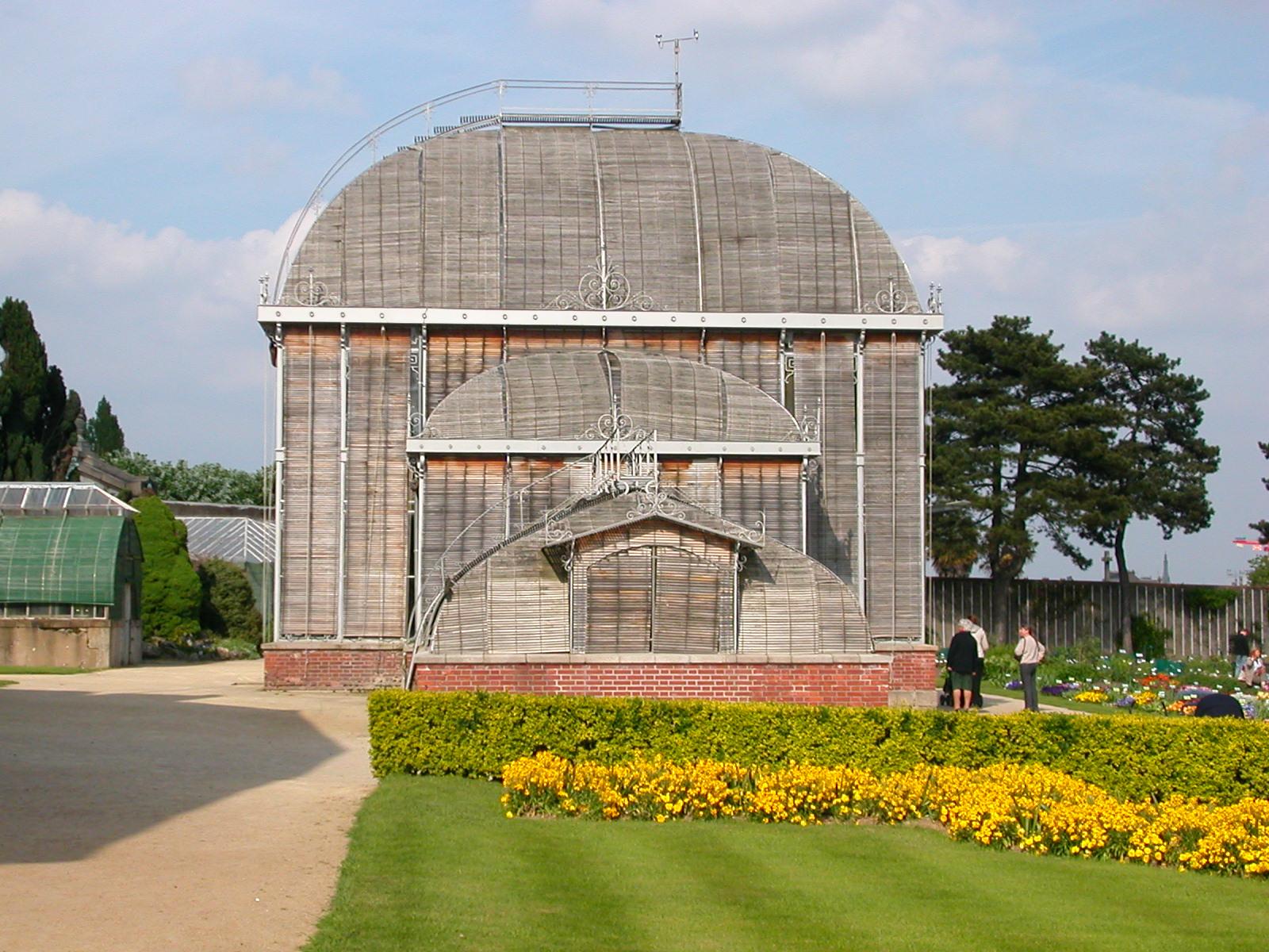 File jardin des plantes nantes serre jpg wikimedia commons - Serre de jardin 12m2 ...