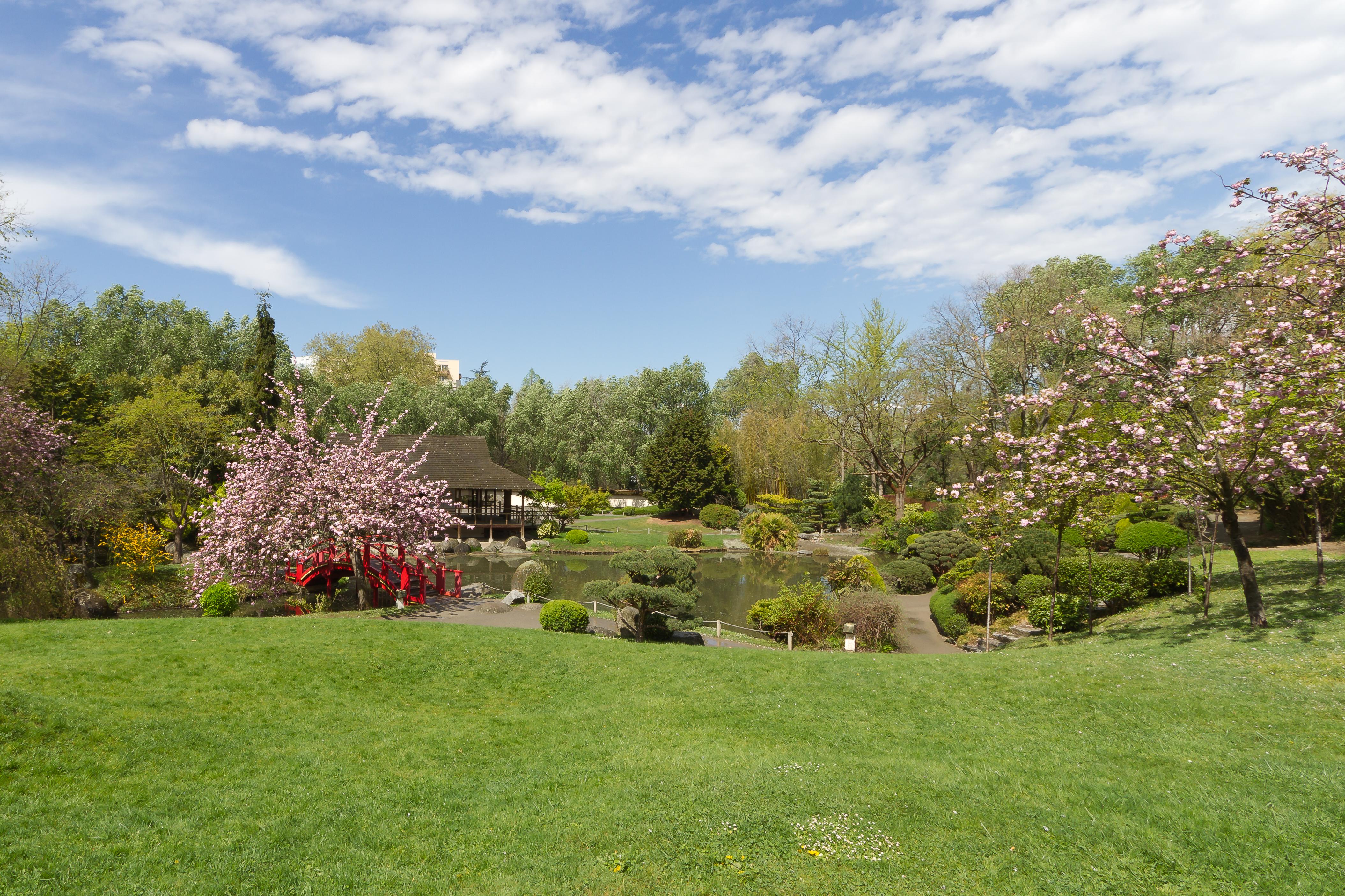 File jardin japonais toulouse 2012 04 10 for Jardin japonais toulouse