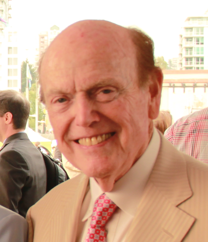 Jim Pattison Wikipedia