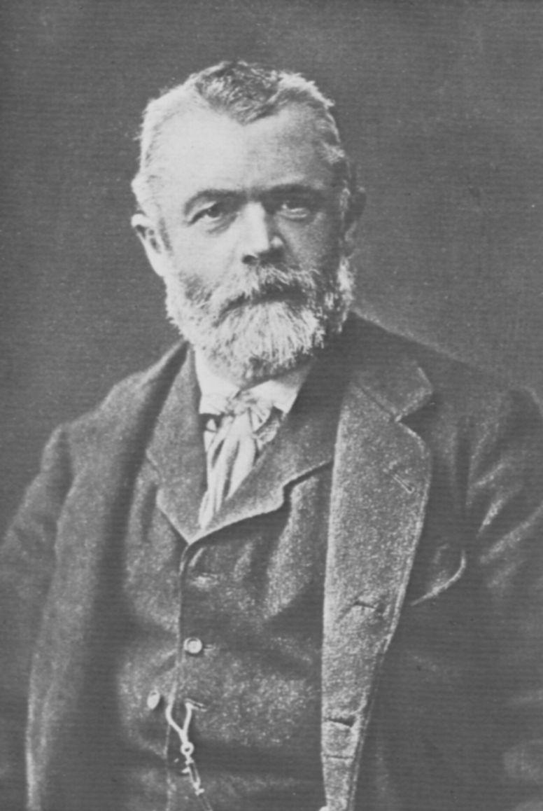 Image of Johann Baptist Obernetter from Wikidata