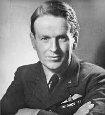 John Cunningham (RAF officer) British Royal Air Force night fighter ace