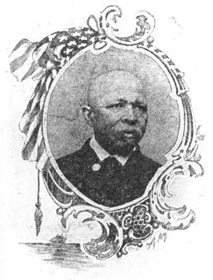 John Lawson, awarded Medal of Honor, Battle of Mobile Bay, August 5, 1864.