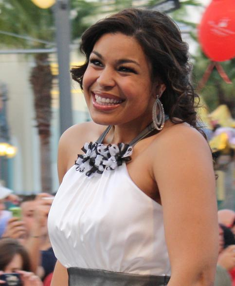 Jordin Sparks in Parade cropped.JPG