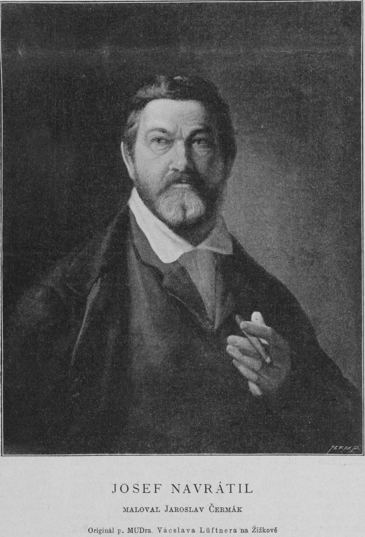 Josef Matěj Navr 225 Til Wikipedia