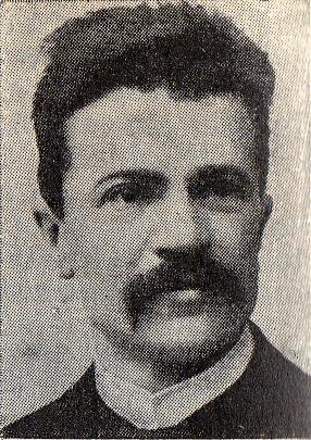 Kaarle Krohn
