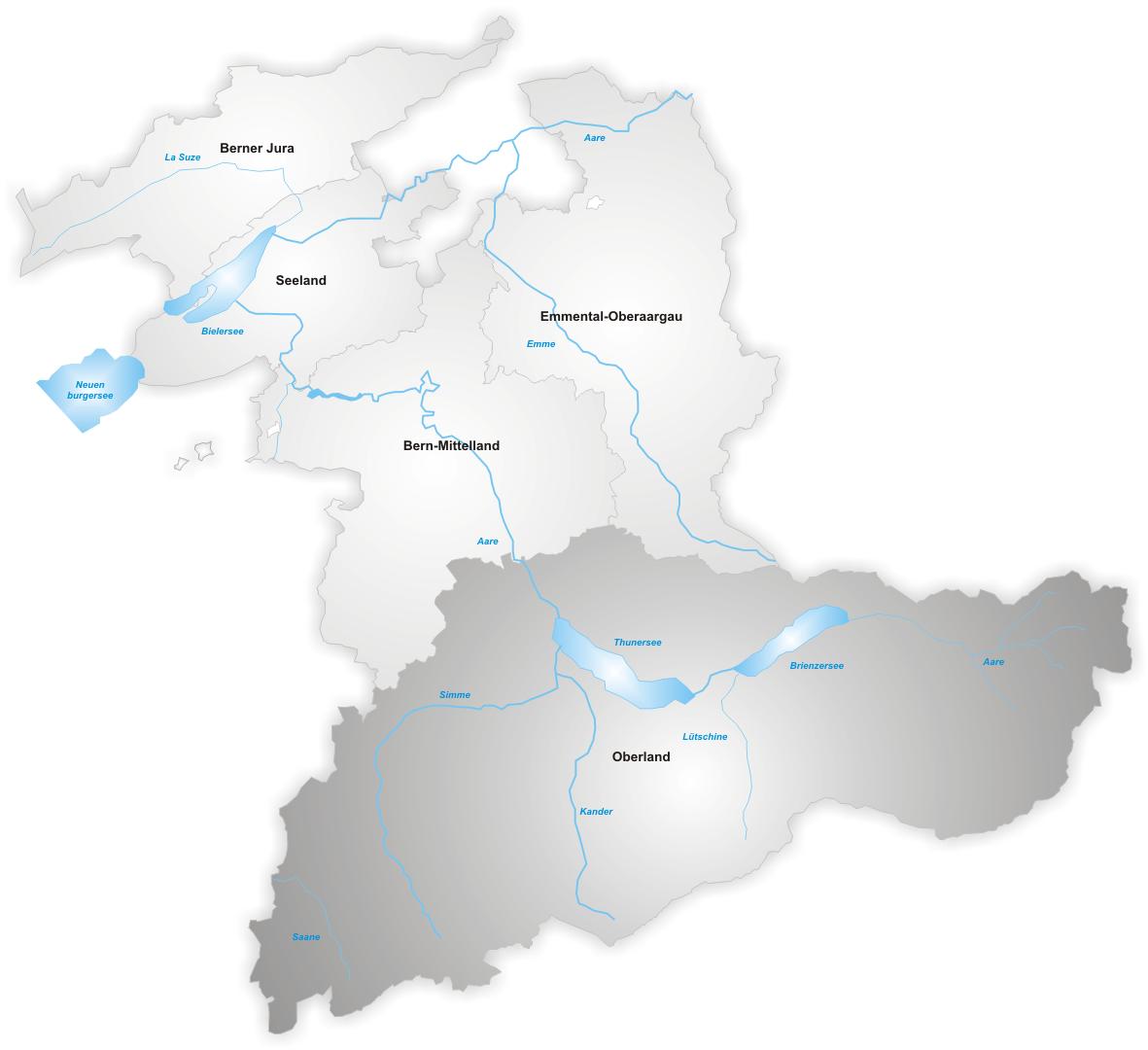 File karte kanton bern verwaltungsregion for Innendekorateur kanton bern