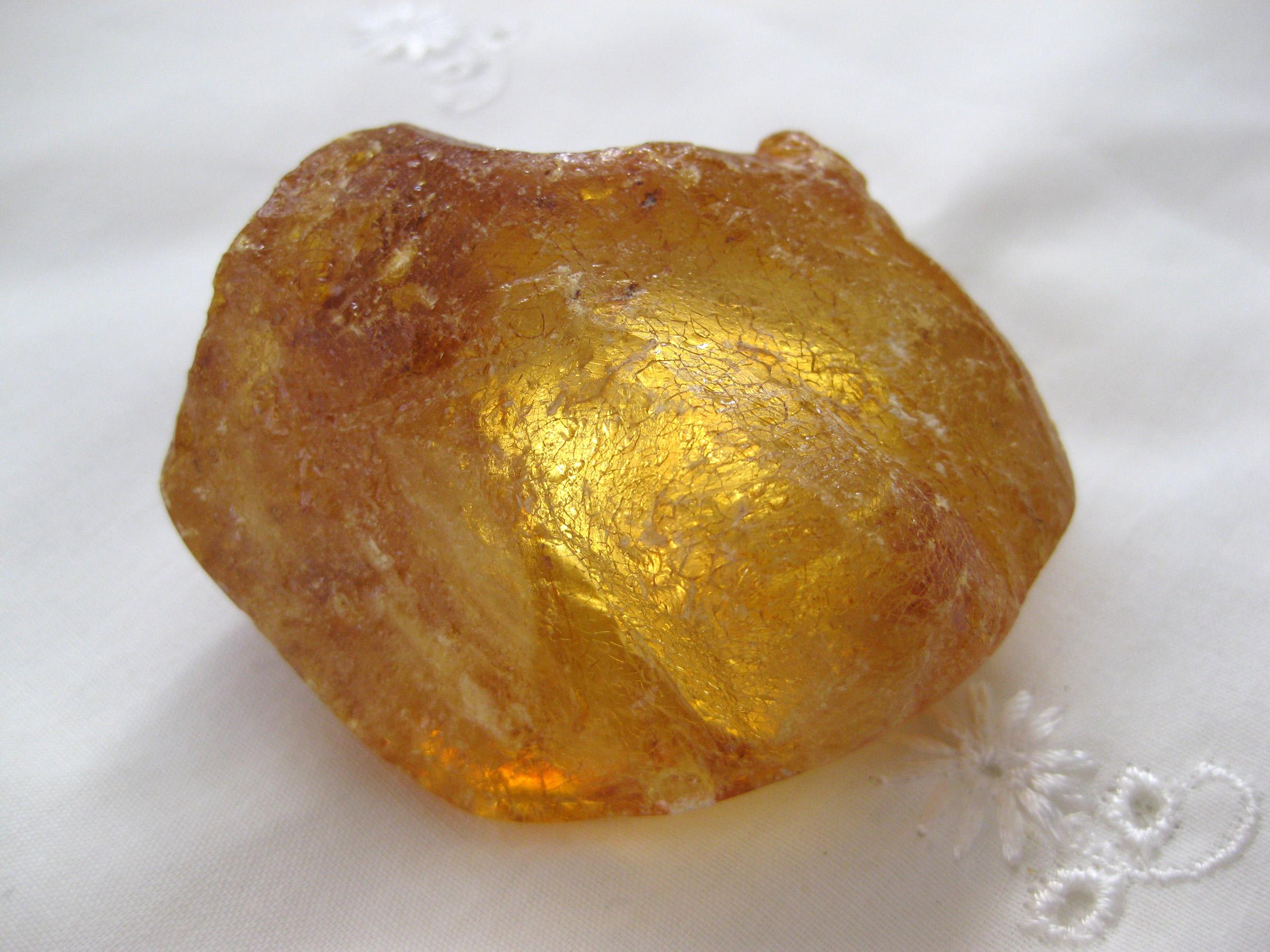 Kauri Gum