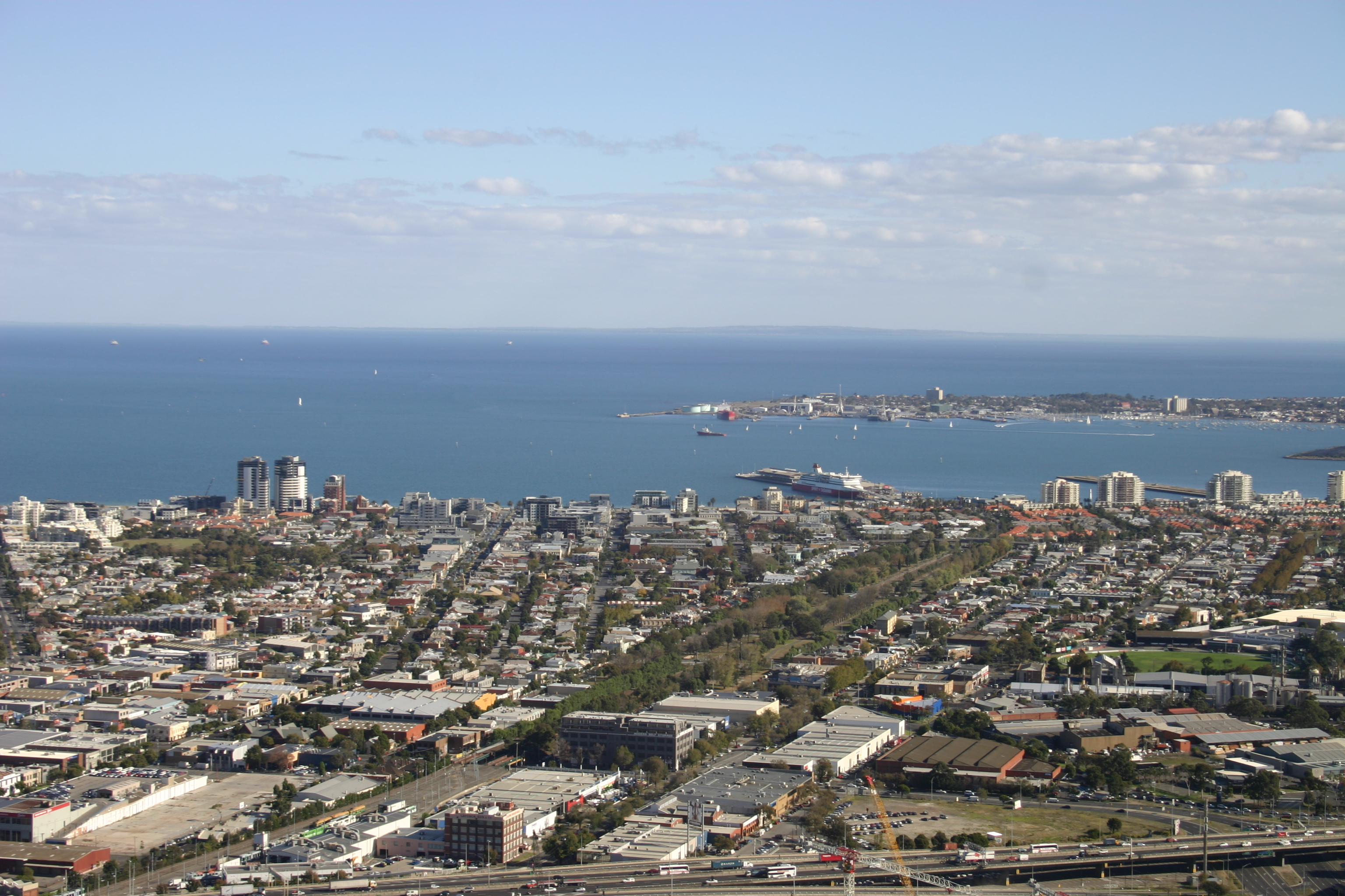 Kluft-photo-Melbourne and Port Phillip Bay-Img 8386.jpg