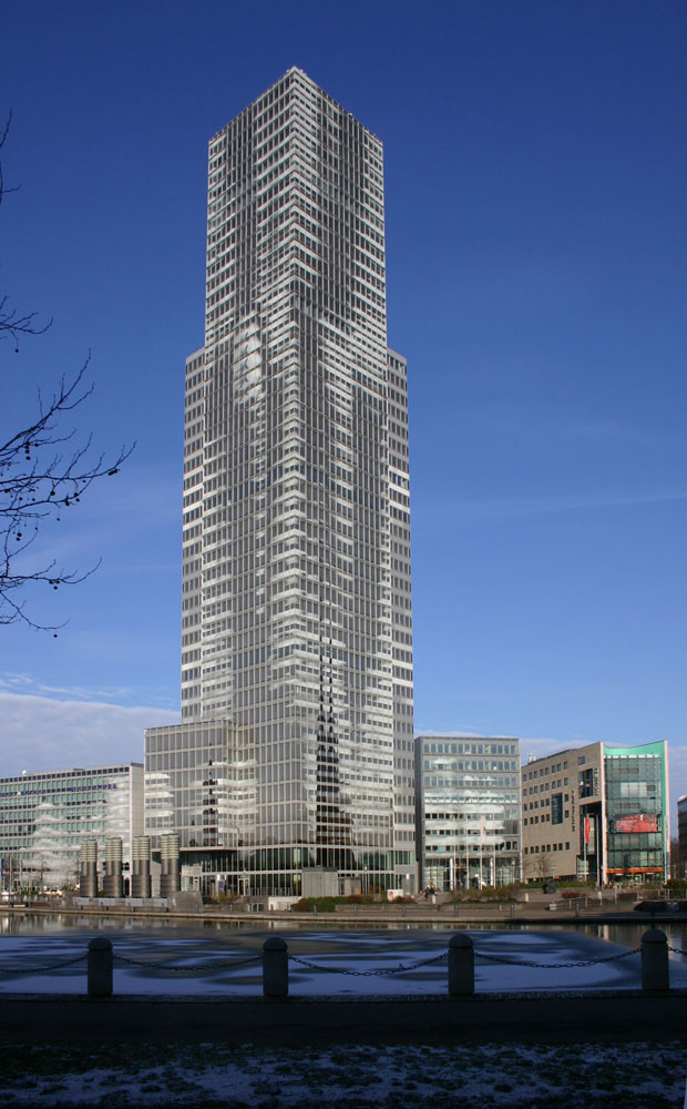 Kölnturm – Wikipedia