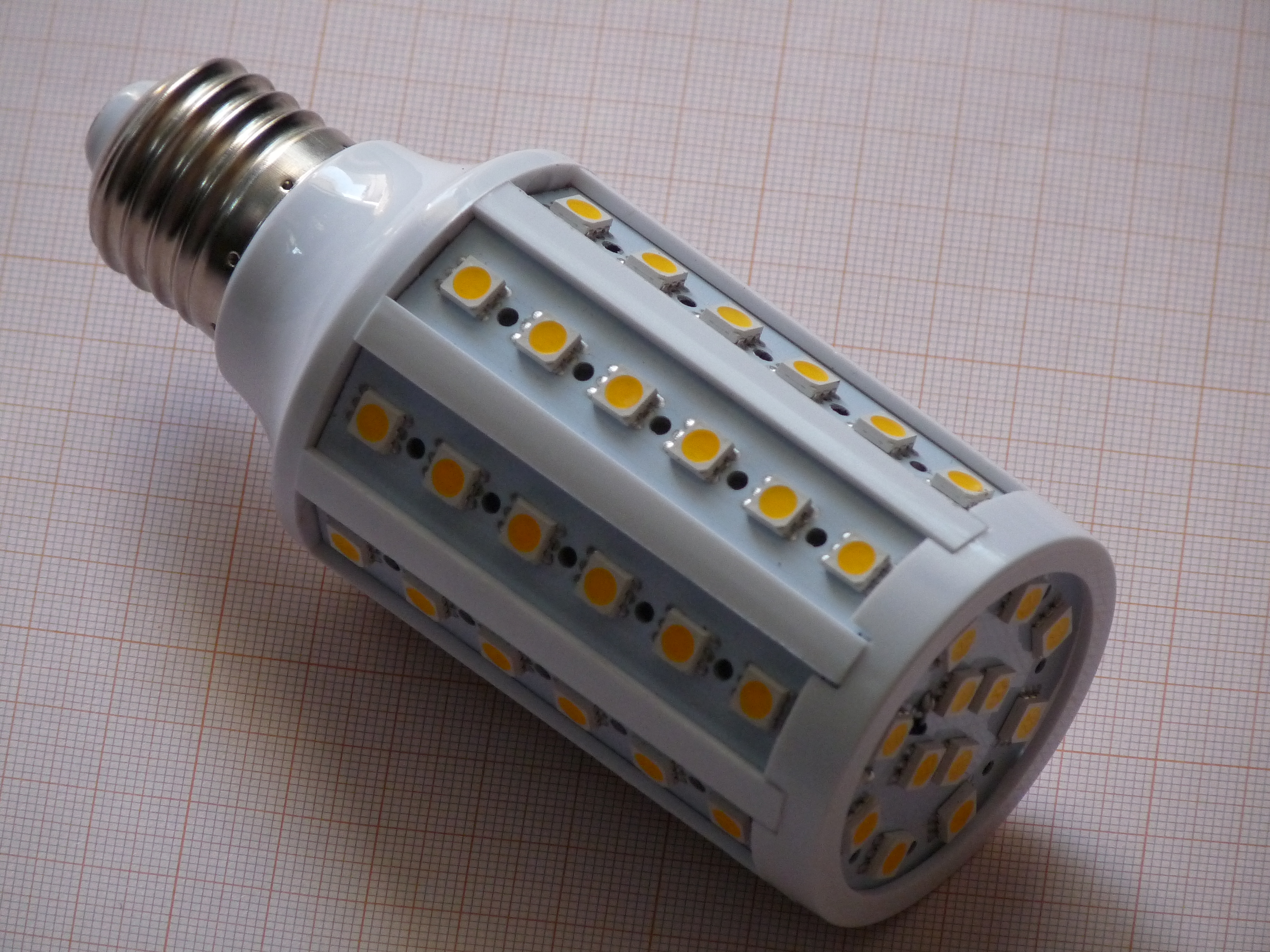 LED_E27_corn Spannende High Power Led E27 Dekorationen
