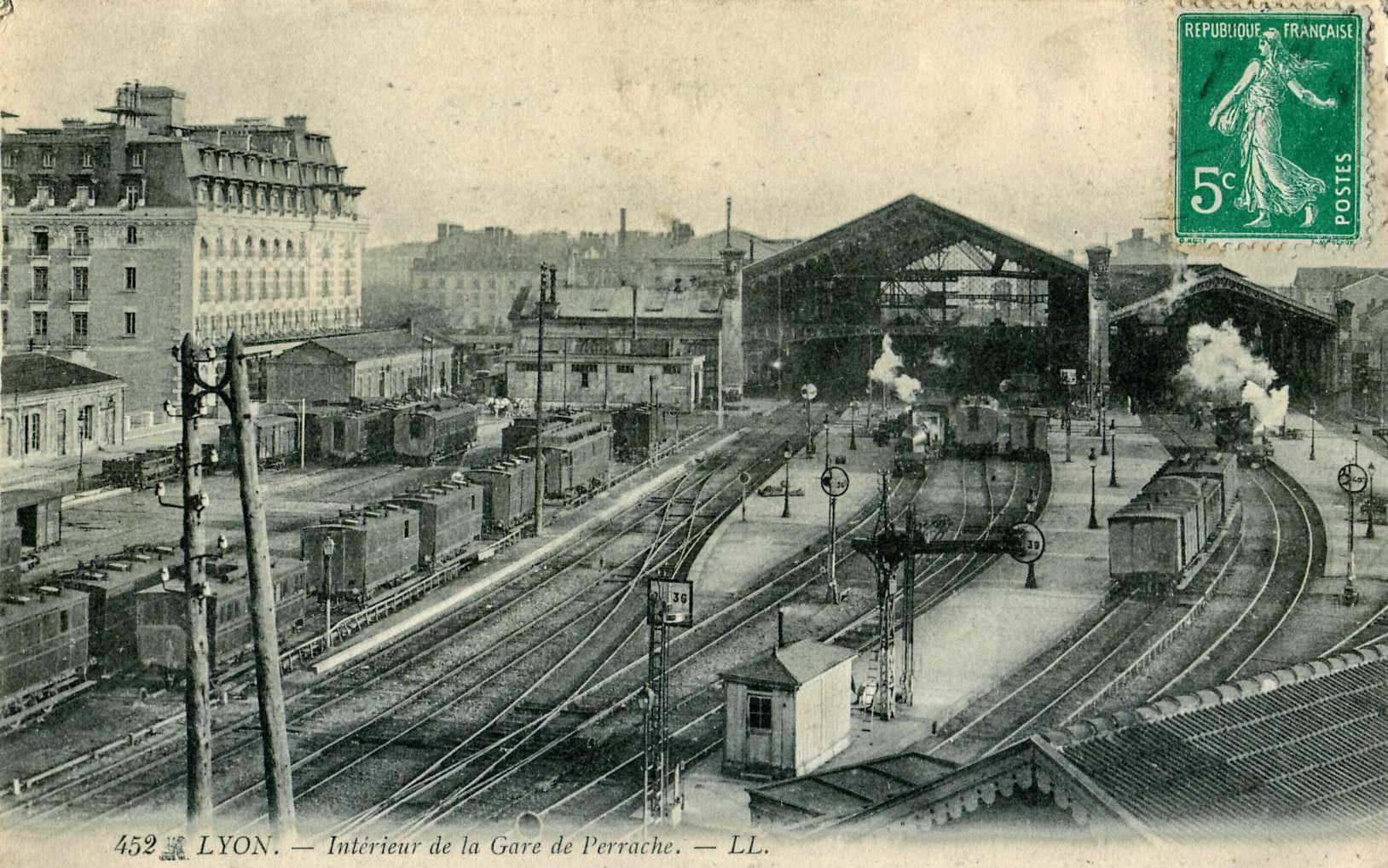 Bilan Grand Plan De Ville Toulouse