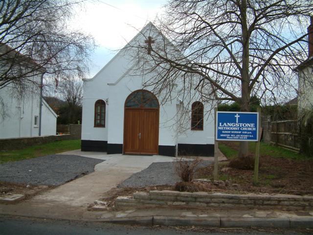 File:Langstone Methodist Chapel - geograph.org.uk - 120781.jpg