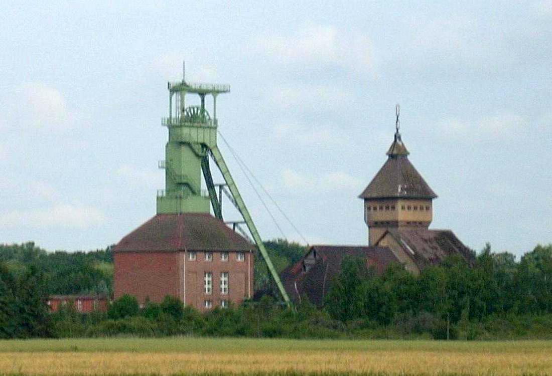 Lehrte Germany  city photos : Datei:Lehrte Kali Förderanlagen – Wikipedia