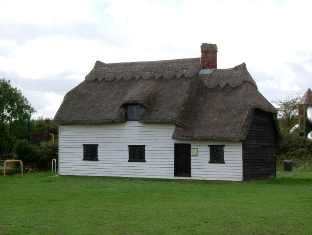 Little Coopers Cottage - geograph.org.uk - 59999
