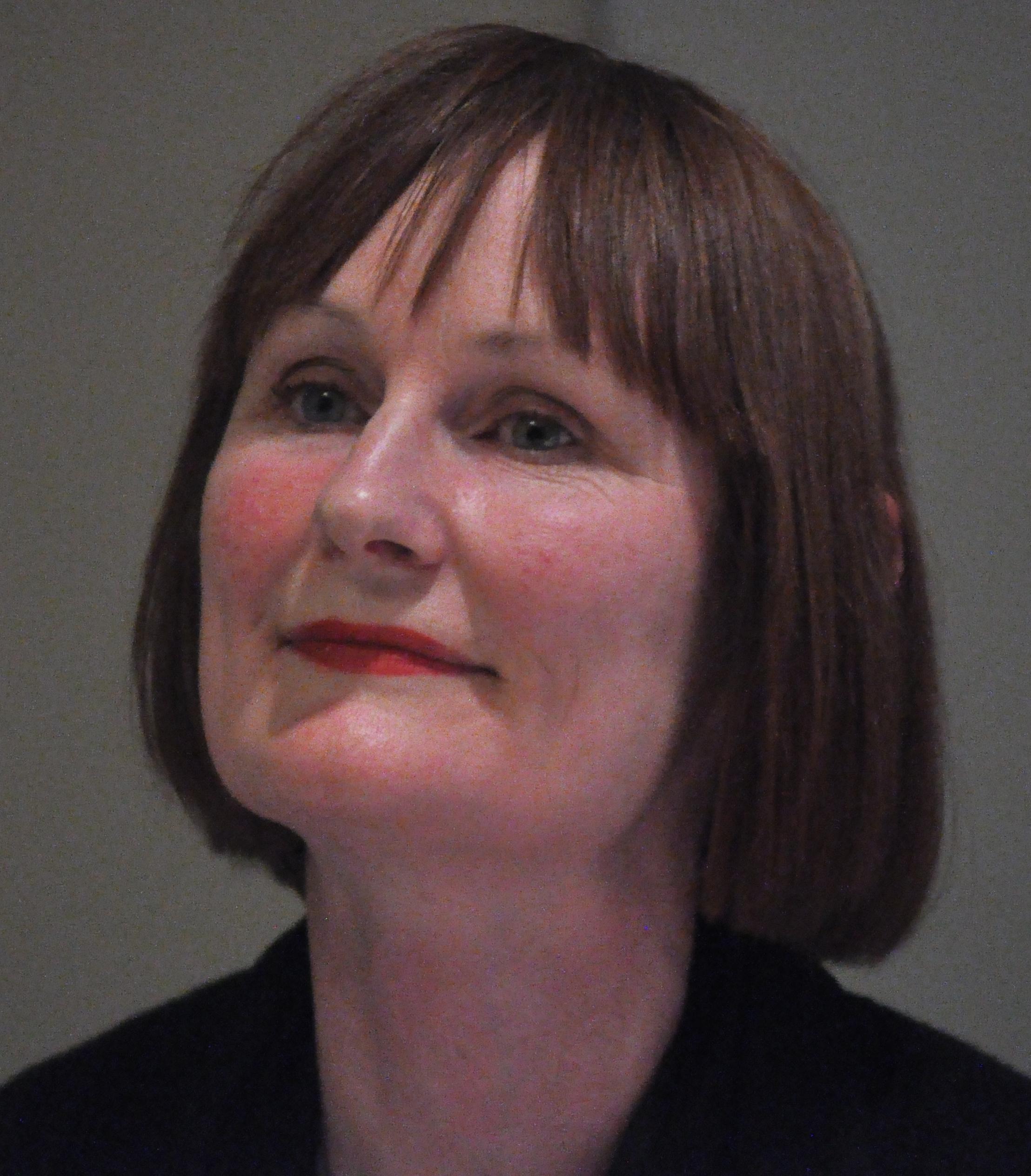 Lucy O'Brien (2012).