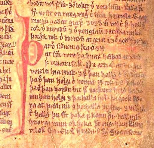 Essay/Term paper: Women in the laxdaela saga