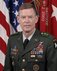 Jeffrey J. Schloesser United States general