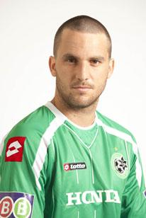Ignacio Canuto Argentine footballer