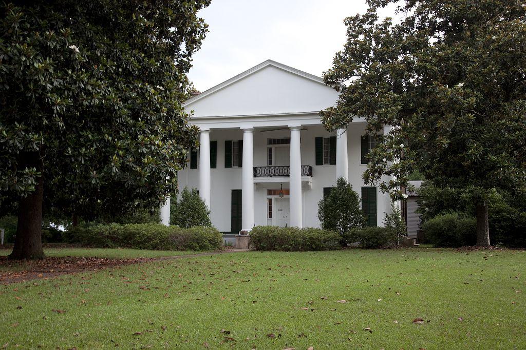 Magnolia Grove Greensboro Alabama Wikipedia