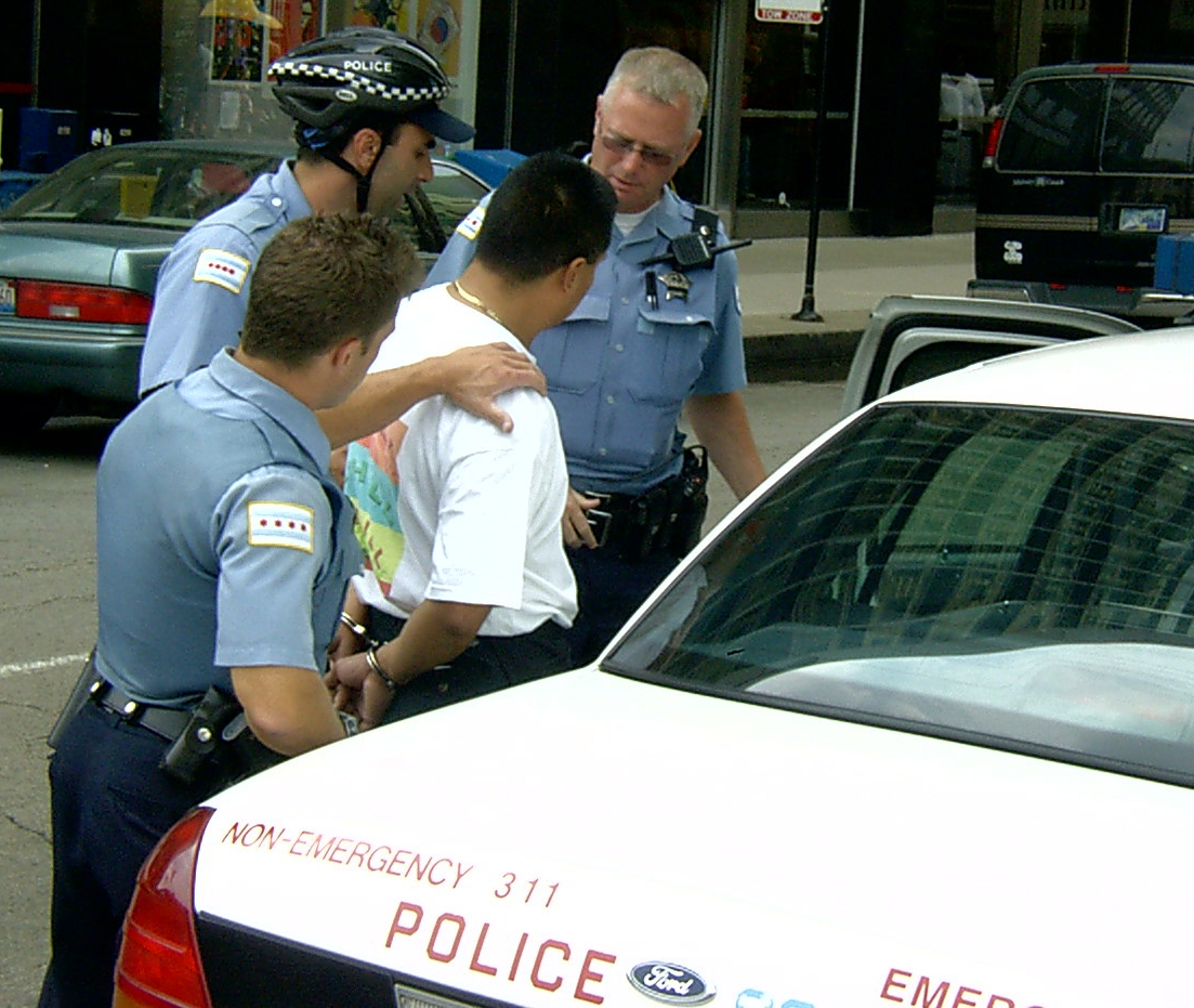 File:Man being arrested.jpg - Wikipedia, the free encyclopedia: en.wikipedia.org/wiki/File:Man_being_arrested.jpg