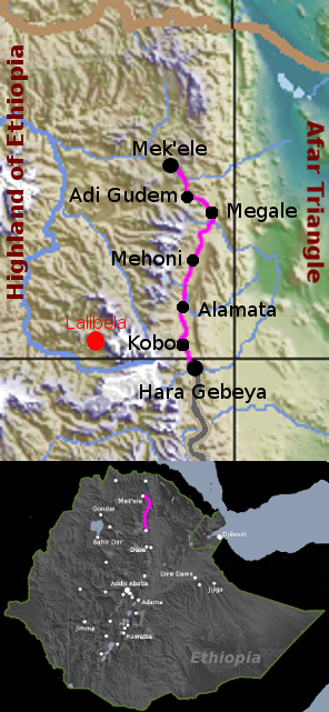 Map_of_Hara_Gebeya-Mekelle_Railway I Route Map on i 90 forms, i-10 route map, highway 90 map, interstate 77 route map, interstate 90 map, i-94 route map,