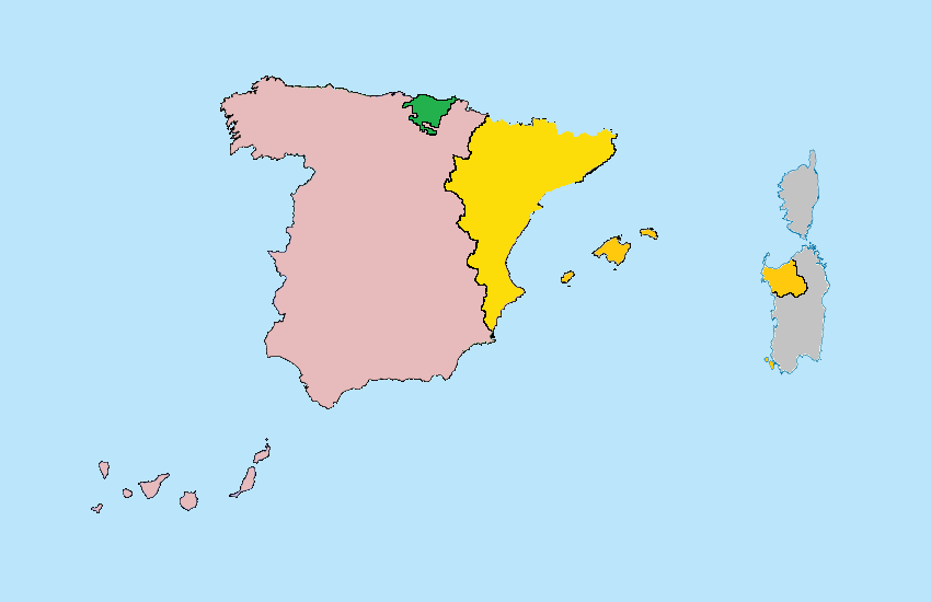 File Map Of Catalonia And Spain Png Wikimedia Commons