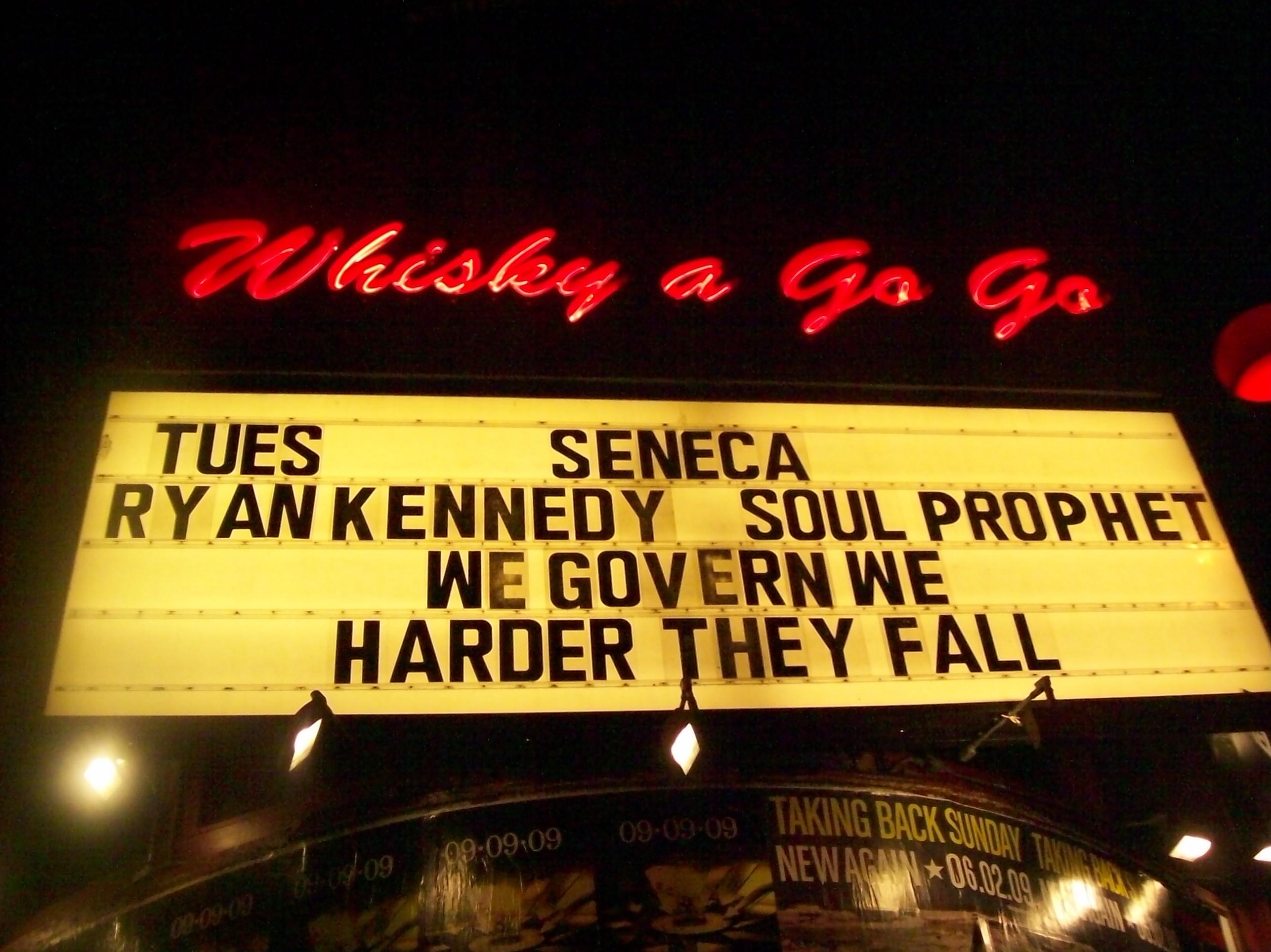 Whiskey A GoGo Concord - ONTARIO STRIP CLUBS