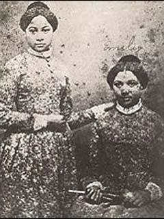 Edmonson sisters American abolitionists