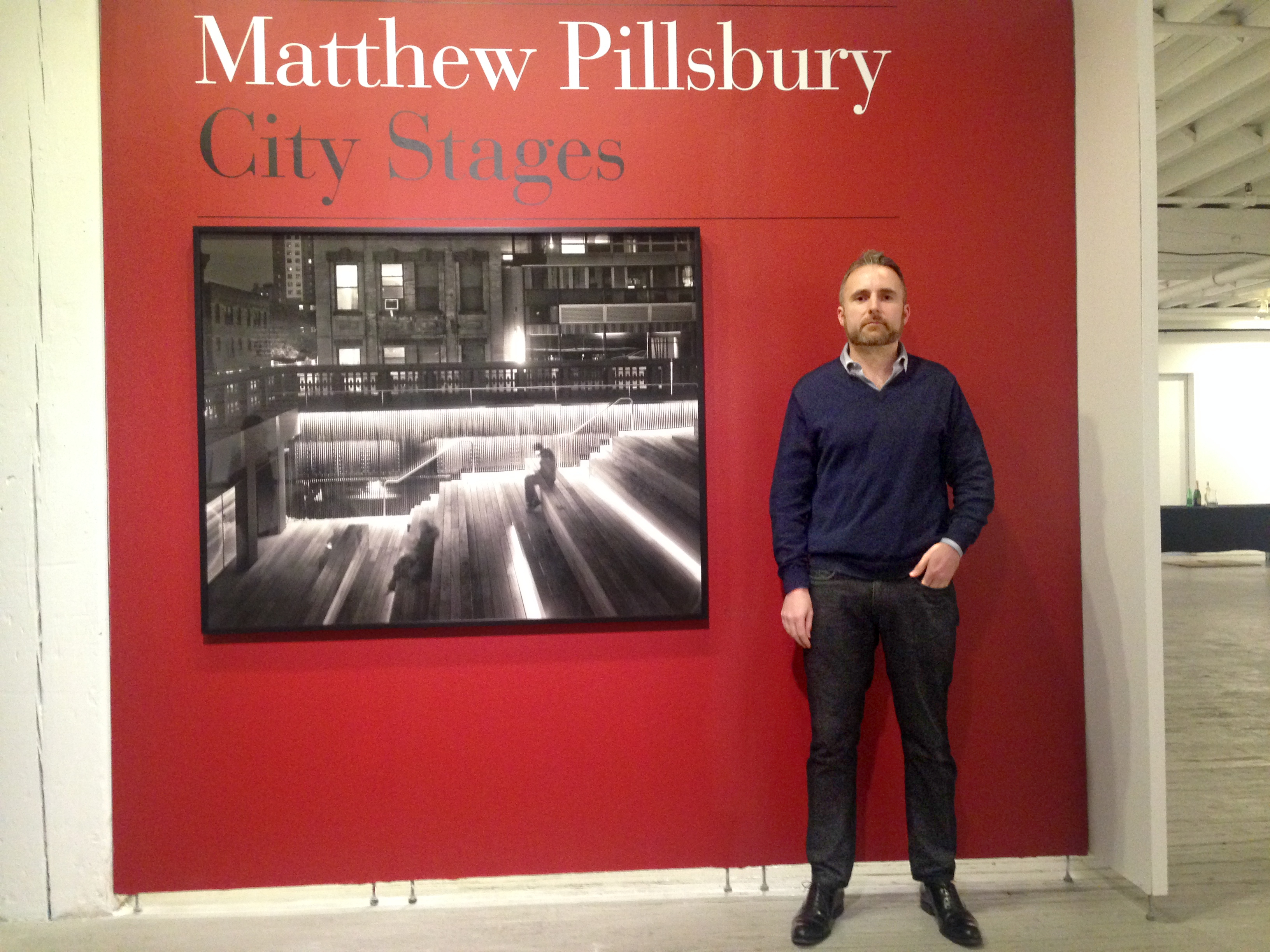 Image of Matthew Pillsbury from Wikidata