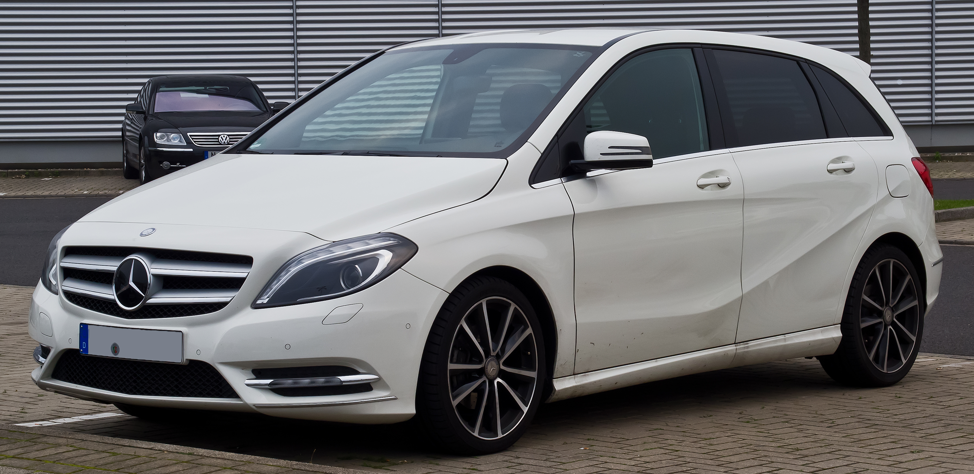 File mercedes benz b 180 cdi sport paket w 246 for B series mercedes benz
