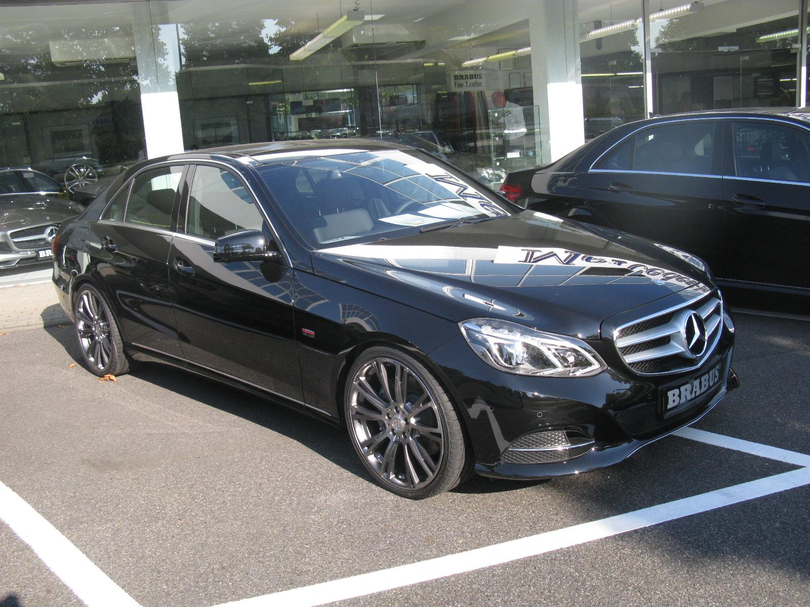 Mercedes Benz Other