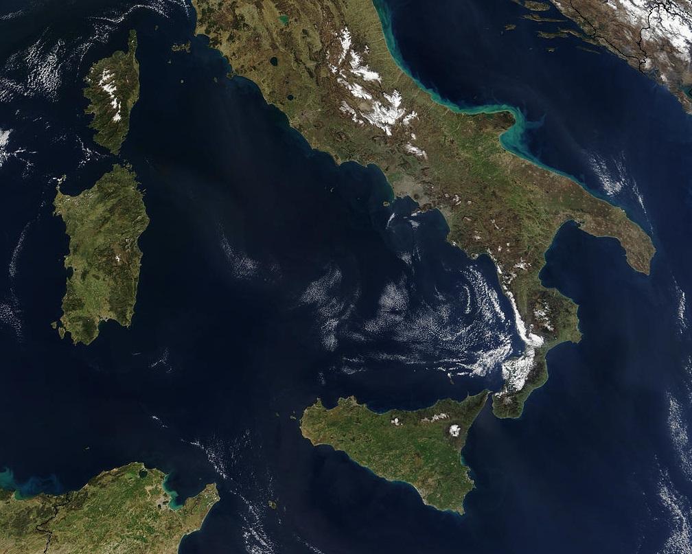 Cartina Sismica Italia Wikipedia.Mezzogiorno Italia Wikipedia