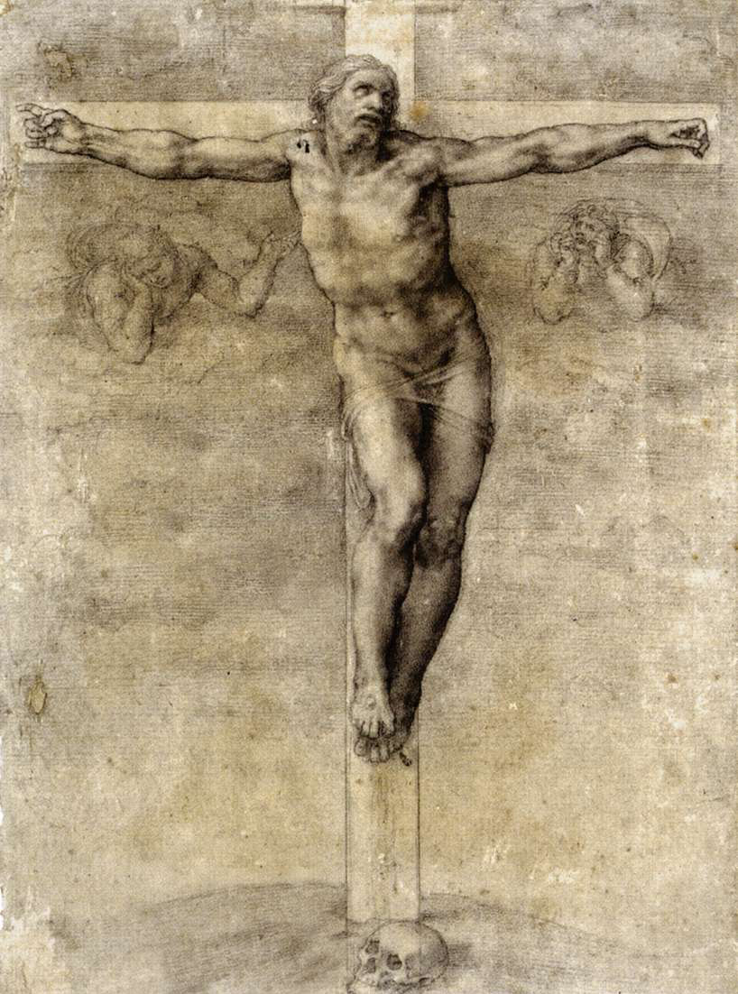 https://upload.wikimedia.org/wikipedia/commons/c/cd/Michelangelo,_Christ_on_the_Cross.jpg