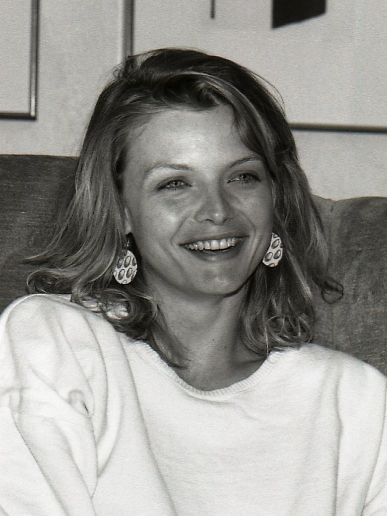 Michelle Pfeiffer - Images Gallery