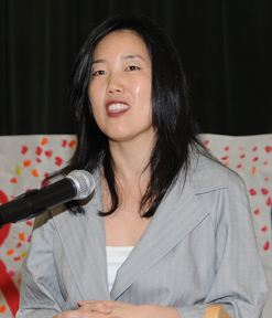 Michelle Rhee Comes to Los Angeles; The City Shrugs