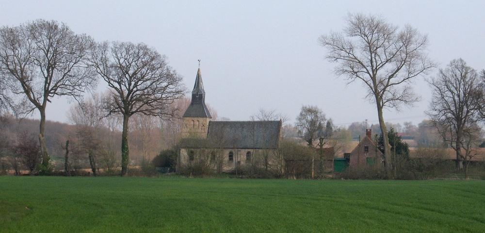 Millam - chapelle Ste Mildrède