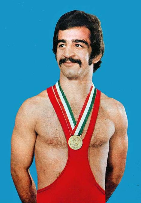 Mohammad Reza Navaei 1973.jpg