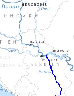Morava Morava_river